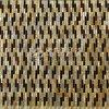 Mattonelle madreperlacee della parete del mosaico del metallo delle coperture di nuovo disegno