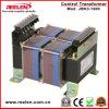 Transformador da isolação da fase monofásica de Jbk3-1600va com certificação de RoHS do Ce