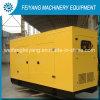 звукоизоляционный тепловозный комплект генератора 200kw/250kVA