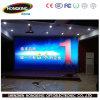 Mur visuel d'écran polychrome de l'Afficheur LED P4 pour l'usage de difficulté