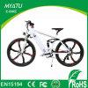 Cinese elettrico della bici di nuovo arrivo bici di montagna da 26 pollici con Suspention pieno