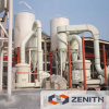 1-50tph Poupança energética de máquinas da fábrica de pó de gesso