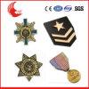 Emblemas feitos sob encomenda da polícia do xerife anual da venda direta da fábrica