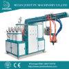 Máquina de PU moldada por injeção