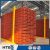 Ahorrador del tubo aletado del acero de carbón de la caldera de la eficacia alta H