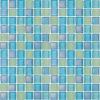 Mosaic di vetro Tiles per la piscina