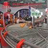 Le poulet de fournisseur de la Chine met en cage le matériel de système du poulet d'oeufs de couche
