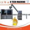 Aceite Utech automática de alta calidad de la máquina de rellenar (Serie GZS)