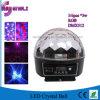 luz da esfera de cristal do diodo emissor de luz 30W (HL-056)