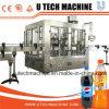22000bph Pet Botellas redondas de la máquina de llenado de bebidas carbonatadas