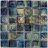 Mosaico Mzp008 48X48 de Porceilain del mosaico de Fambe del camafeo