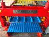熱い販売の屋根のパネルは機械を形作ることを冷間圧延する