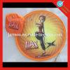 Pubblicità del giocattolo del Frisbee di marchio dell'azienda