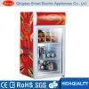 Tisch-Spitzenminigetränk-Kühlvorrichtung-Tisch-Oberseite-Kühlvorrichtung Visi Kühlvorrichtung-Getränk-Kühlvorrichtung