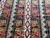 Cotton puro Pringting Fabrics con Classical Pattern per Upholstery/Curtain/Cushion/Tablecloth