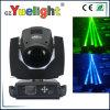 Indicatore luminoso capo mobile del fascio di Sharpy 200W del fornitore della Cina