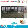 Papel de aluminio Fácil Pelable Fin sellado de la máquina (RZ-B)