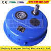 Accessorio d'ammucchiamento concreto del trasportatore del frantoio del riduttore dell'attrezzo montato asta cilindrica dell'AT