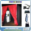 Cabina de la foto de tuberías y la caída Kits de Pipe & Drape hardware
