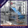 GRP/FRP (Faser verstärken Plastik), Blatt/Panel, das Maschine herstellt