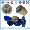 Unremoveable sec Woltmann Water Meter de Dn50mm