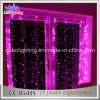 Luzes decorativas da cortina Light/LED do diodo emissor de luz do casamento Lights3mx3m 400
