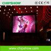 Tablilla de anuncios de interior a todo color de LED de Chisphow Ah5 RGB SMD