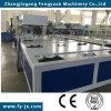 Máquina del tubo Socketing/Exoanding/Belling del PVC Sgk63