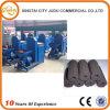 Máquina elétrica profissional da ladrilhagem da serragem da capacidade elevada