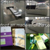Máquina aprobada del lacre de la caja de la alta calidad de la ISO para todas las clases de pequeños embalaje y boxeo de la bolsita