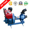 Pompa ad acqua diesel portatile approvata del CE (R170A B80-80-125D)