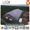 30x50m impermeable al aire libre carpas transparentes para 1500 personas parte de la capacidad