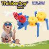 Formiga Shaped Building Toy para Kids
