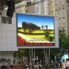 HD P10 im Freien farben Werbung LED Billboard