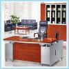 Mesa de escritório de madeira do MDF da mobília moderna da alta qualidade