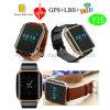 El reloj más nuevo del perseguidor del GPS del diseño para las personas mayores con el ritmo cardíaco Y16
