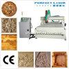 CNCの木製のルーターシリンダー1212金属CNCのルーター機械