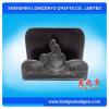 Portatarjetas conocido del negocio del sostenedor de visita de la tarjeta del sostenedor de la venta caliente en forma de L promocional del metal