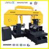금속 밴드 Sawing 기계 Gd42100