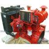 Dieselmotor van de Aandrijving van de Reeks van de Generator van Cummins 4BTA3.9-g de Mechanische Binnenlandse