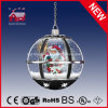 Kugel Shape Christmas Hanging Light Chandelier mit LED Lights