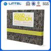 Derecho la venta caliente 3*3 surge el soporte de la bandera (LT-09D)