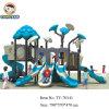Casa de árvore Suppler do campo de jogos ao ar livre (TY-70141)