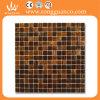 Mezcla de Brown del azulejo de mosaico para la pared y el suelo