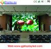 Afficheur LED polychrome d'intérieur de P6 SMD pour la location