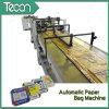 Neuer Typ Paper Bag Fabrication Facilities für Making Cement Bag