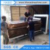 Machine de séchage de vide d'étage à haute fréquence de bois de charpente pour des meubles