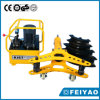 Máquina de doblado hidráulica portátil de la pipa usada para la pipa redonda Fy-Dwg