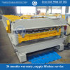 Rolo da camada dobro que dá forma à maquinaria com CE do ISO