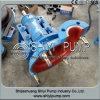 Pompe résistante de boue d'érosion horizontale centrifuge lourde d'exploitation